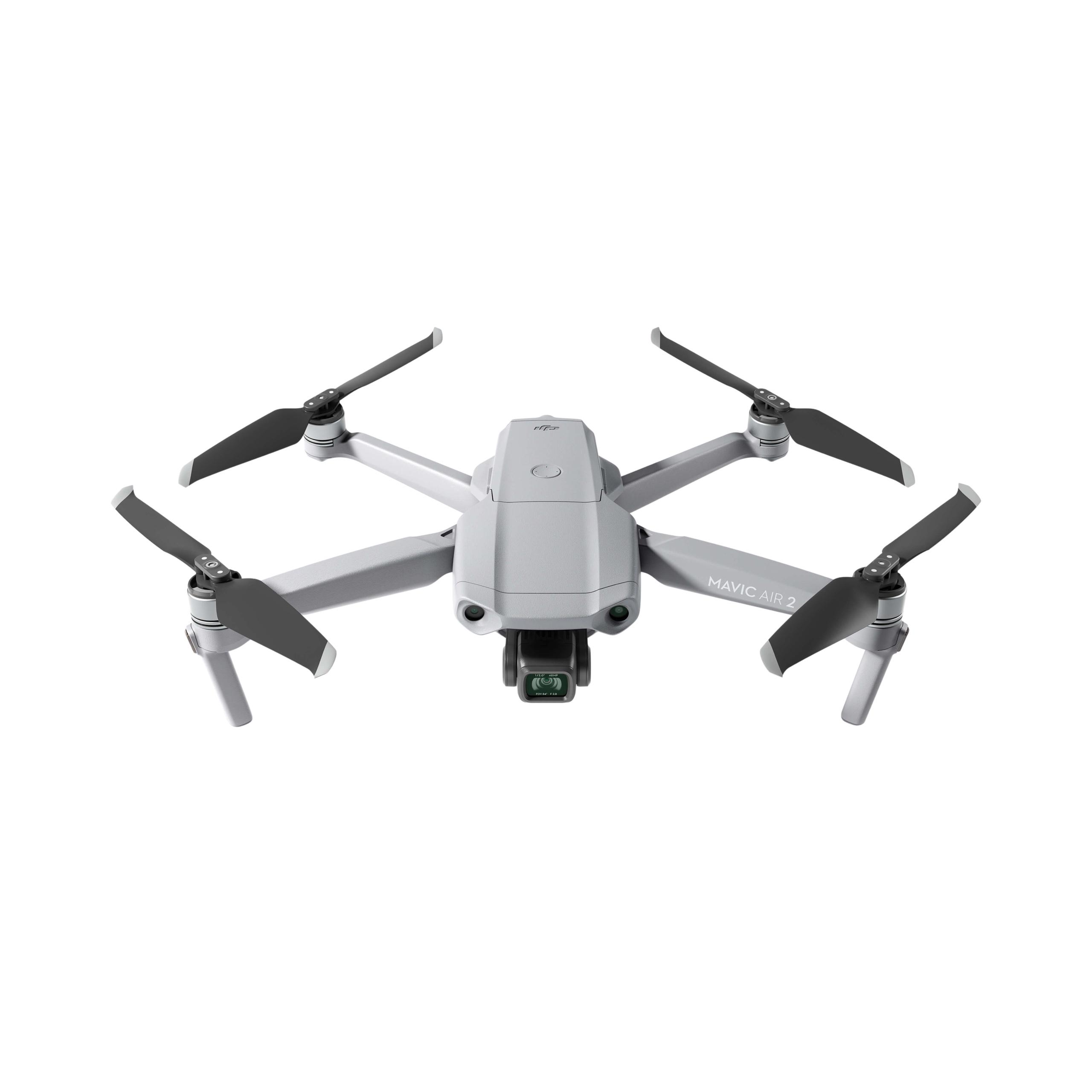 DJI Mavic Air 2 Drone Camera review