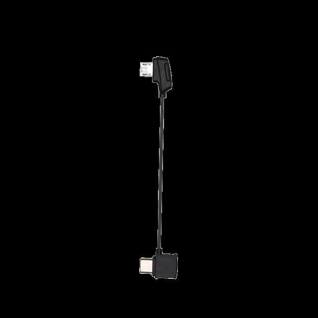 Cavo radicomando (connettore USB Tipo C)