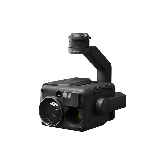 Gimbal and Camera