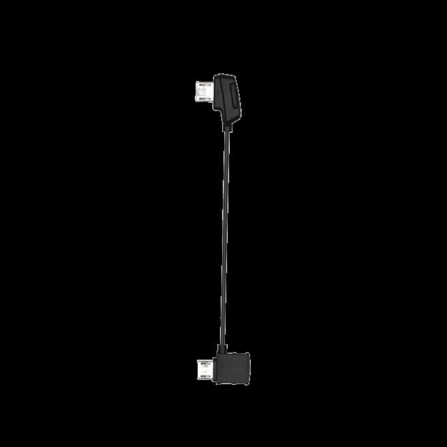 Cavo radicomando (connettore Micro USB standard)