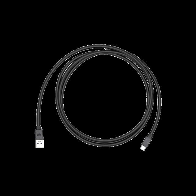 Cavo di collegamento (USB 3.0 Tipo C)