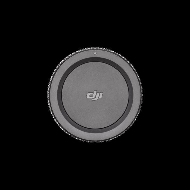 Lens Rear Cap