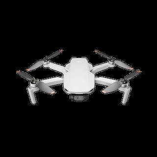 DJI Mini 2 Fly More Combo – Ultralight Foldable Drone, 3-Axis Gimbal with 4K Camera, 12MP Photos, 31 Mins Flight Time, OcuSync 2.0 10km HD Video Transmission, QuickShots, Gray